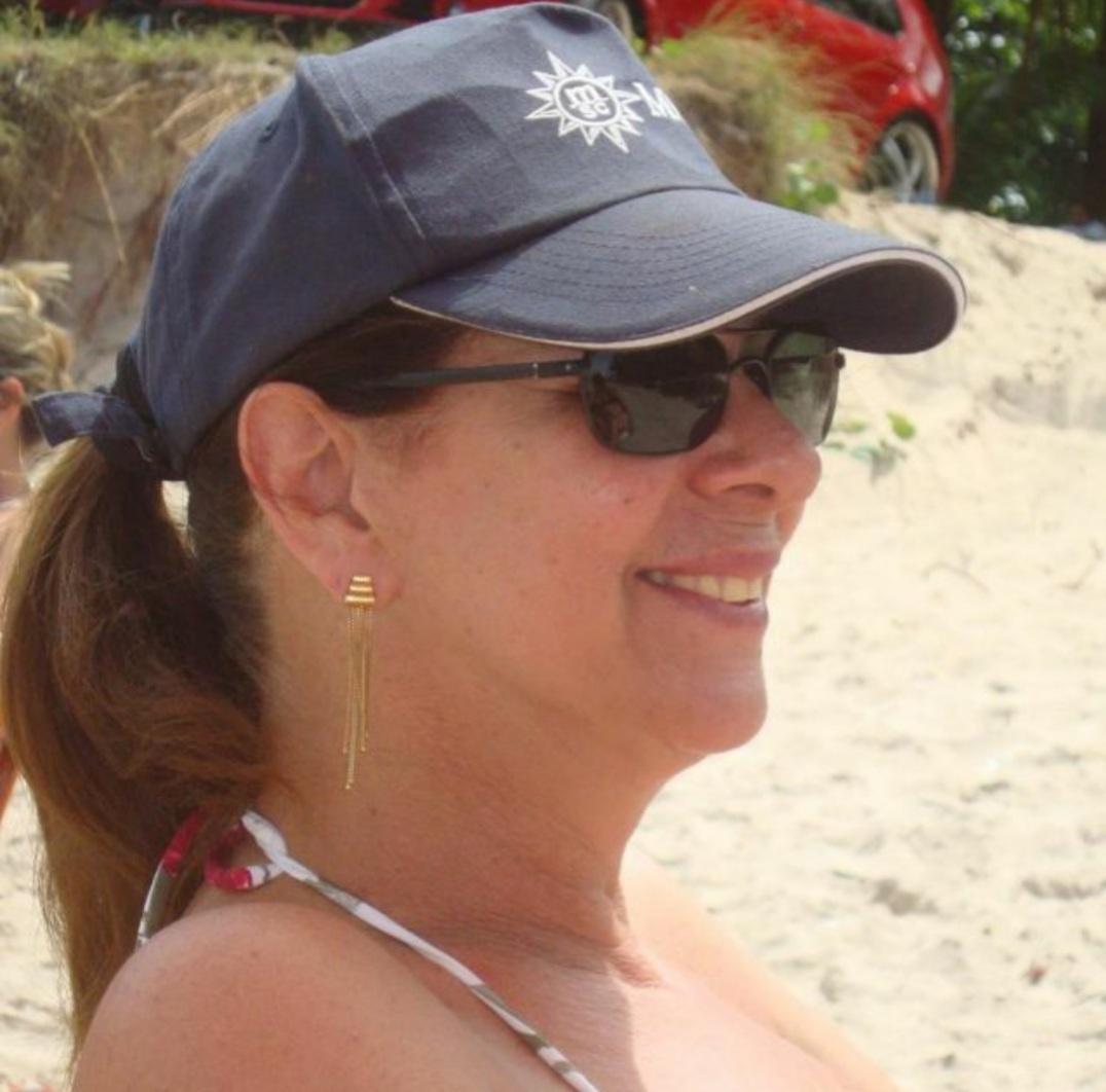 Depoimento sobre mentoria de Monica Fernandez
